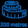 200-metros