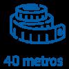 40metros